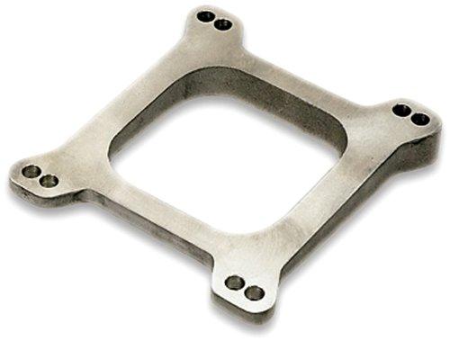 Carburetor Plate (Moroso 65030 5 Deg. Carb Wedge Plate)