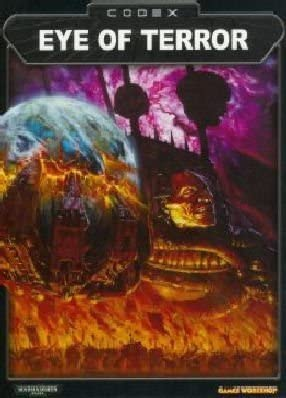 Games Workshop Eye of Terror Codex by Games Workshop: Amazon.es: Juguetes y juegos