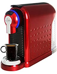 Coffee Espresso Tea Machine (Nespresso Compatible) - By Legato Coffee