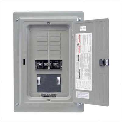 Reliance Controls Corporation TRC1006C Panel/Link