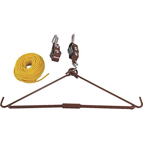 Altan Safe Outdoors ALTAN'S Gambrel & Hoist Kit - XL