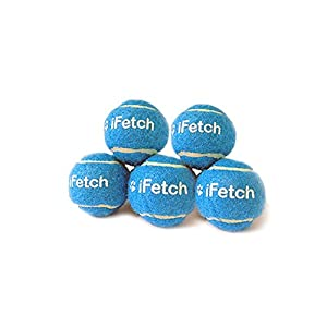 iFetch Mini Balls