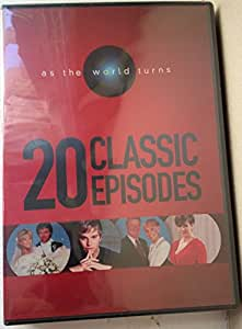 As The World Turns Classic Episodes