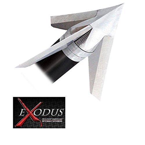 Qad Exodus BDHD 85 g nonbarbed by QAD