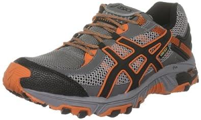 Asics - Zapatillas de running hombre , color gris, talla 47 EU
