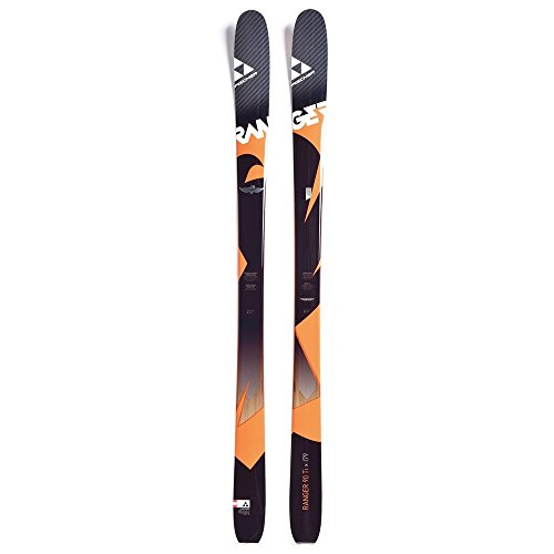 179cm Skis (Fischer Ranger 90 Ti Skis Mens Sz 179cm)