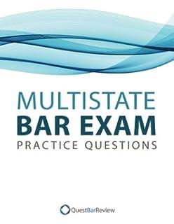 2018 New York Bar Exam Total Preparation Book: Quest Bar