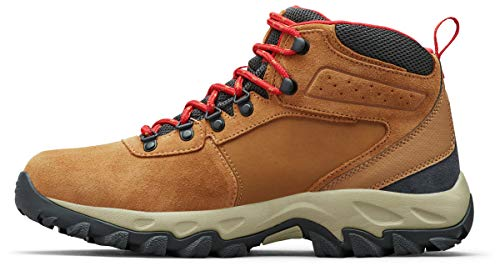 thumbnail 17 - Columbia-Men-039-s-Newton-Ridge-Plus-Ii-Suede-Waterpro-Choose-SZ-color