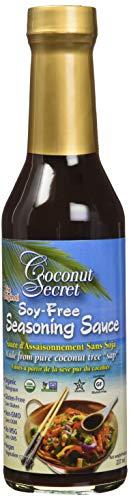 - Coconut Secret -Coconut Aminos (Three 8oz Bottles)