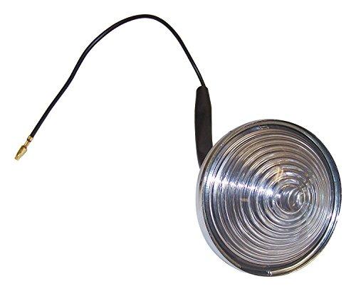 Lamp, Backup 1965-1973 CJ-5, CJ-6; Back-Up Lamp w/ Male Bullet Terminal 945659