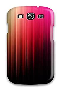 ZippyDoritEduard Case Cover For Galaxy S3 - Retailer Packaging Abstract Protective Case