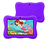 """Best Kids Tablets - - Contixo 7"""" inch Android 6.0 Kids Tablet Review"""