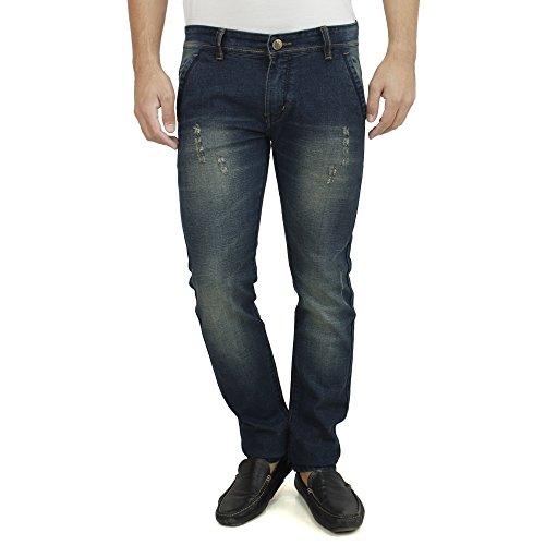 Savon Men's Slim Fit Jeans