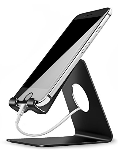 Amazon Lightning Deal 92% claimed: Lamicall S1 Stand For All Smartphones and Tablets