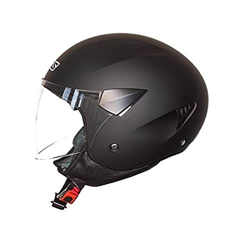 Casco Axxis SPORT CITY Solid (XS, NEGRO MATE)