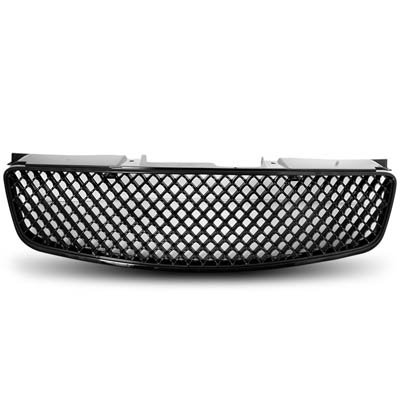 - 2005-2006 Nissan Altima Mesh Front Grill Black