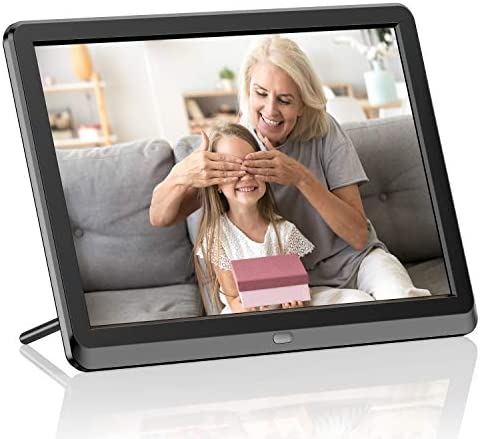 Digital Picture Frame 10 Inch HD 1280X800P