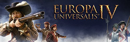 Europa Universalis IV Conquest Collection [Online Game Code] by Paradox Interactive