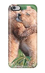 Anti-scratch Case Cover CC WalkingDead Protective Baby Lions Case For iphone 5c