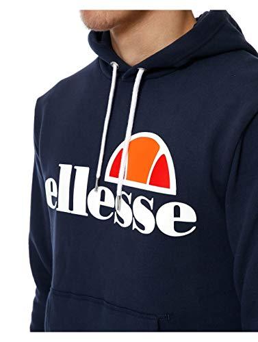 Ellesse Ellesse Gottero Gottero Bleu Sweat Homme 6wZqTw74