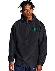 Champion mens Packable Jacket