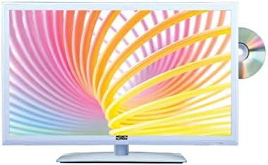ANTARION - Televisor HD DVD Slim LED 15,6