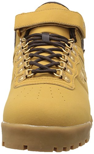 M Gold Espresso Fila 13 Men's F Tech Weather Medium Wheat SHHwOfXqn