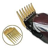 Professional Hair Clipper Guide Combs,Hair