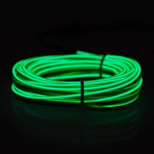glowing wire - 7