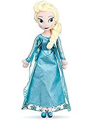 Disney Frozen Princess Elsa 16 Plush Doll