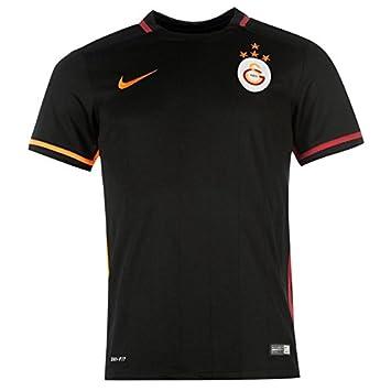Nike Gs Ss Away Stadium Jsy - Camiseta Galatasaray SS 2015/2016 para niño,