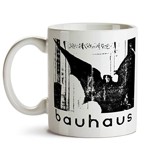 Bauhaus Bela Lugosi's Dead Mug