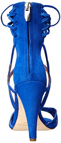 Sandale Mélodie Sigerson Bleu Robe Femmes Des Morrison Nouveau Bleu PqwHx5A