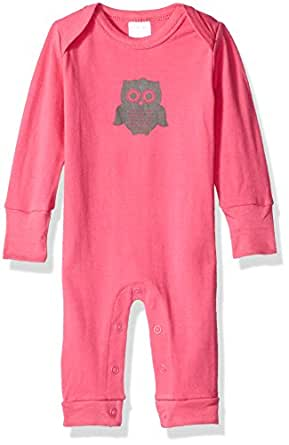 blue banana's Bold Star Wrap Bodysuit and Pant Set dresses your little one in cottony comfort and adorableness. Its soft and trendy style makes it a perfect outfit for any fashion-forward baby.