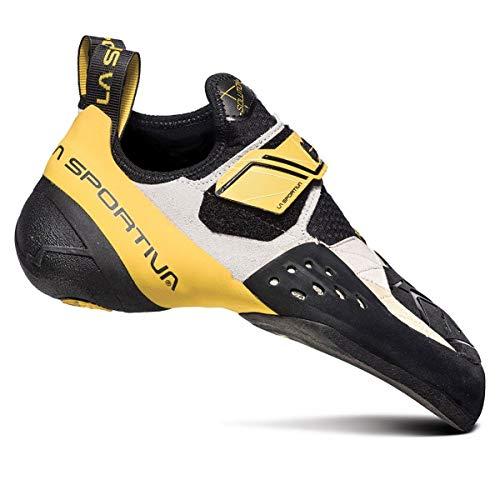 La Sportiva Solution Climbing Shoe – Men s