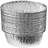 Lakeland  - Platos desechables (ovalados, papel de aluminio, 25 unidades)