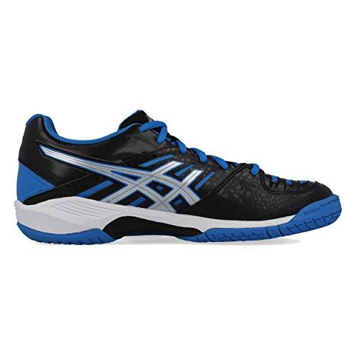 Indoor Asics Chaussures Gel Noir Court fastball ffA7Exqg