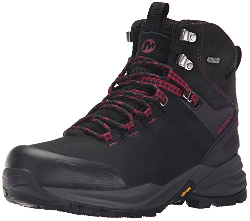 Donna WTPF Phaserbound Primi Passi Black Nero Scarpine Merrell UfHn8