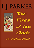 The Fires of the Gods (Akitada Mysteries Book 8) (English Edition)