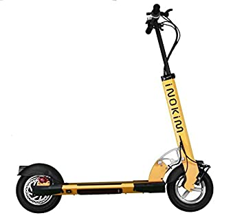 inokim quick-2 MyWay Scooter eléctrico bicicleta eléctrica portátil plegable Mini 9 Ah/18