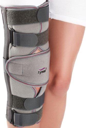 Tynor Knee Immobilizer - Medium (14-Inch) ()