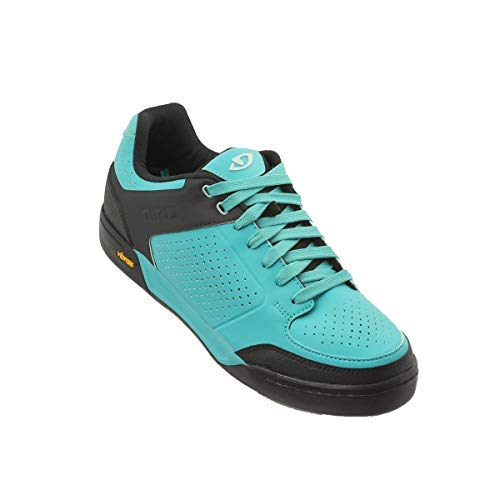 Giro Riddance Cycling Shoe – Women 's Glacier、35.0   B07DPRVQ9N