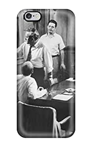 Best 4444145K81236544 Hot Snap-on Angry Men Hard Cover Case/ Protective Case For Iphone 6 Plus