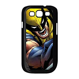 Wolverine Samsung Galaxy S3 9300 Cell Phone Case Black Phone cover R49382103