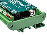Electronics-Salon DIN Rail Mount Screw Terminal