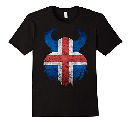 9e4ed0d0841 ICELAND Soccer T shirt Icelandic Football