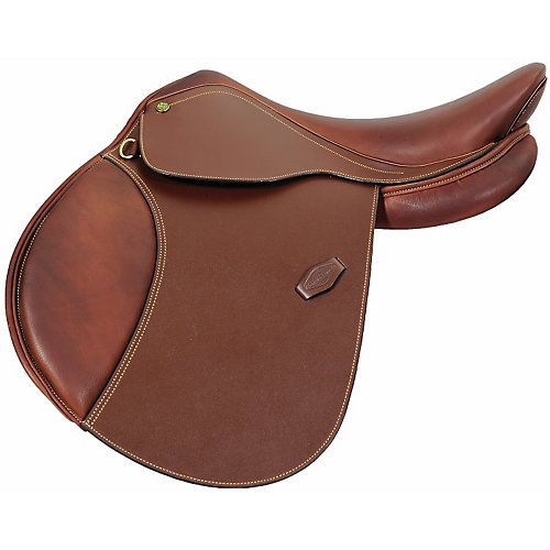 UPC 845654041289, Henri De Rivel Pro A/O Saddle 17.5 XL Wide
