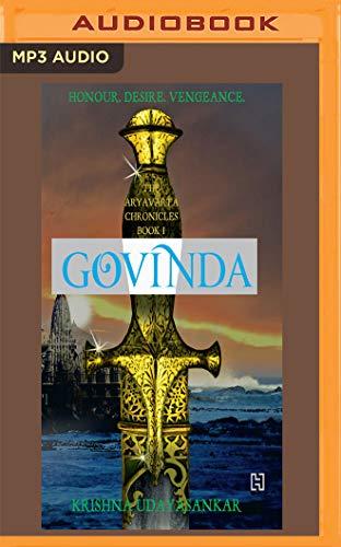 Govinda (Aryavarta Chronicles, book 1) by Krishna Udayasankar