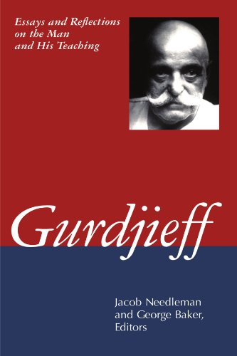 Gurdjieff: Essays and Reflections on the Man and His Teachings