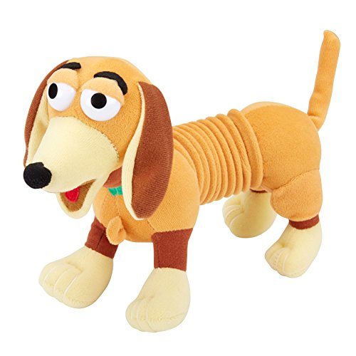 Disney Pixar Toy Story Plush Slinky Dog
